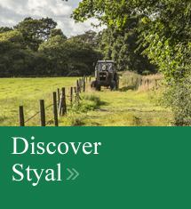 Discover Styal